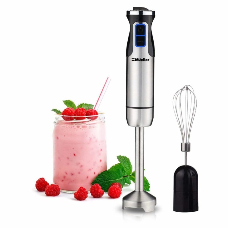 Mueller Ultra-Stick Immersion Hand Blender
