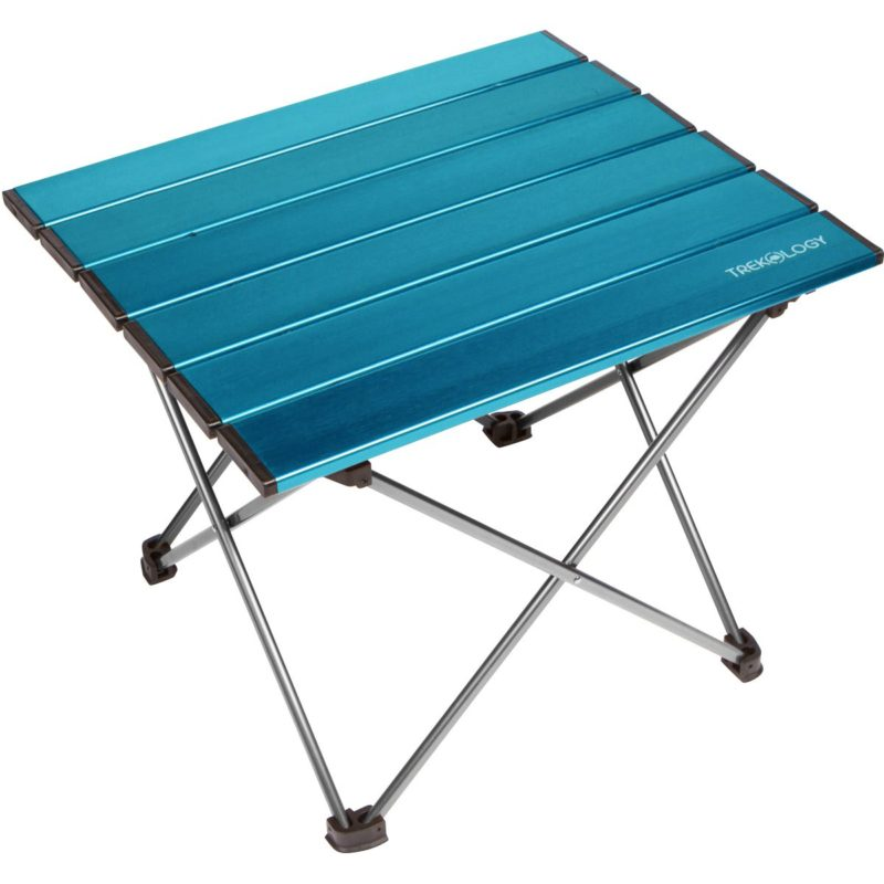 Trekology Camping Outdoor Folding Side Table