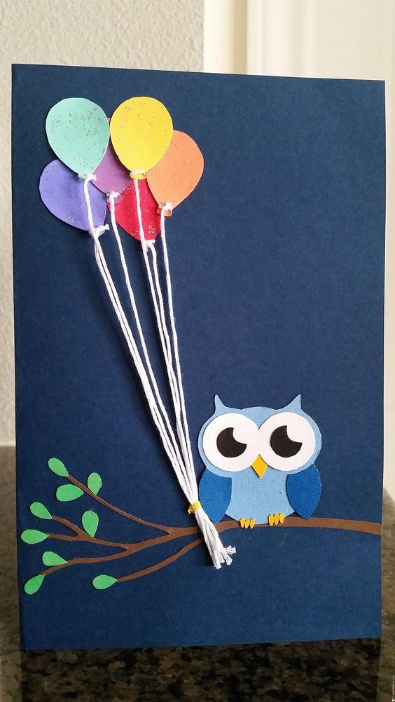 22 diy birthday card ideas to help you be festive on the cheap