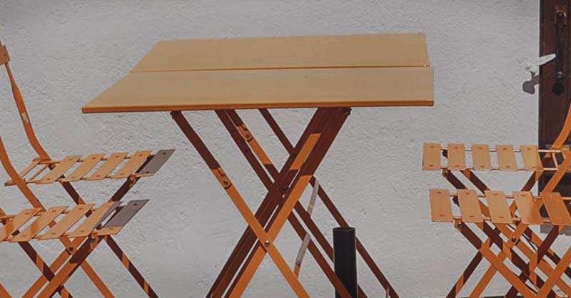 10 Best Outdoor Folding Table Reviews: Ultra Functional Furniture Solutions