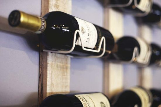 40 DIY Wine Rack Projects to Display Those Lovely Reds and Whites