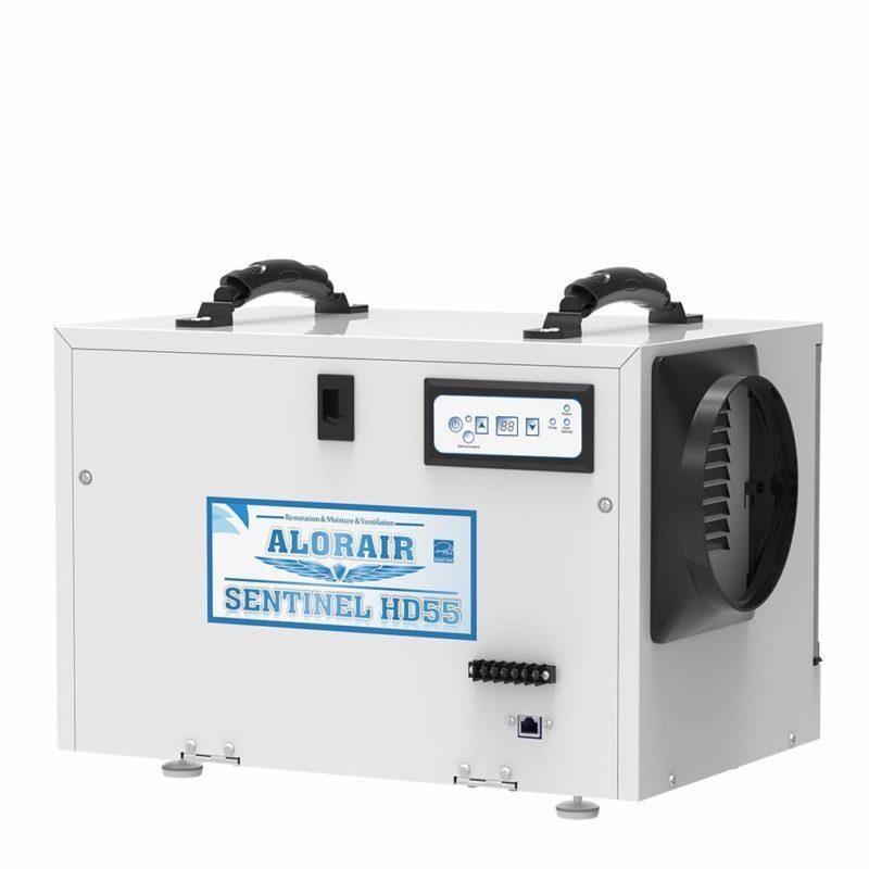 AlorAir 55-pints Dehumidifier