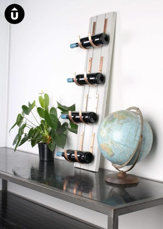 Superb 40 Diy Wine Rack Projects To Display Those Lovely Reds And Download Free Architecture Designs Salvmadebymaigaardcom