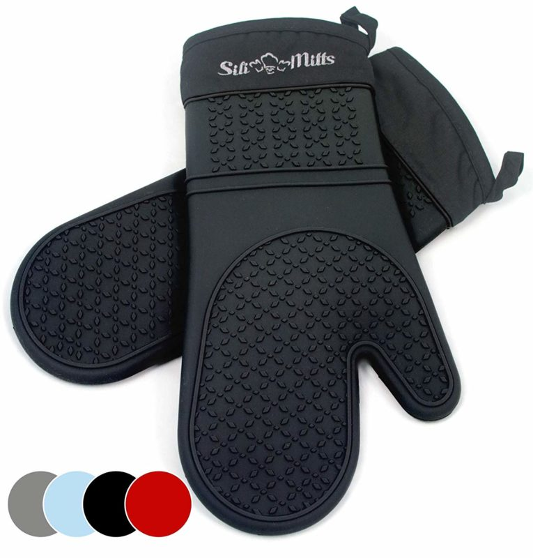 Frux Home and Yard Oven Hot Mitts