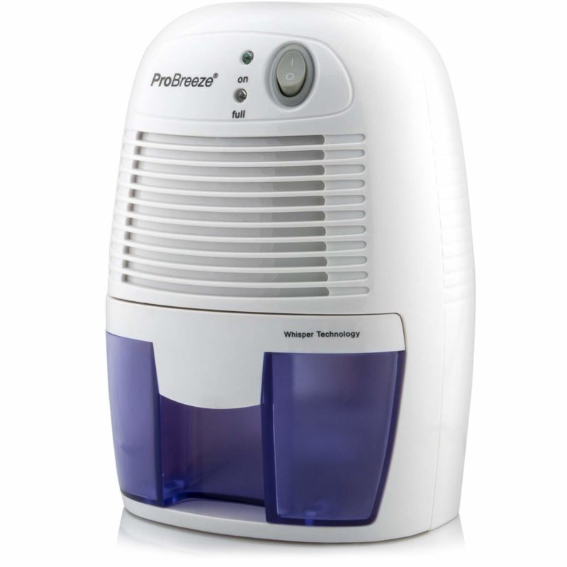 Pro Breeze Mini Dehumidifier