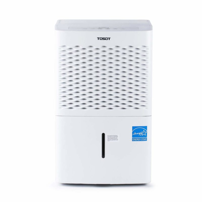 Tosot 4500 Square Feet Dehumidifier