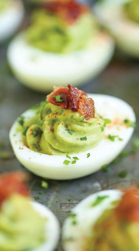 avocado uses