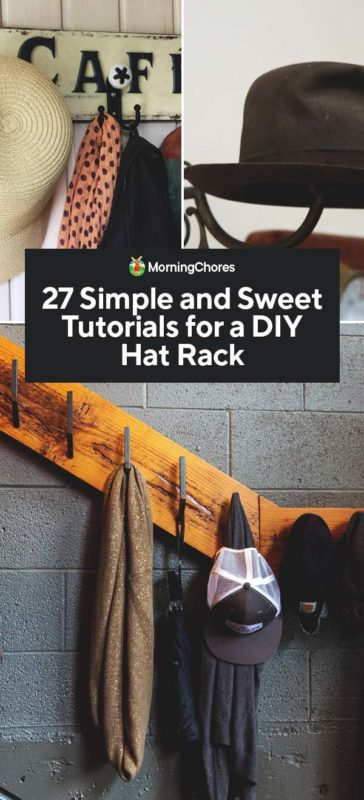 56d3fd49b2c 27 Simple Tutorials to Build a DIY Hat Rack