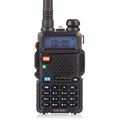 BaoFeng UV-5R Walkie-Talkie