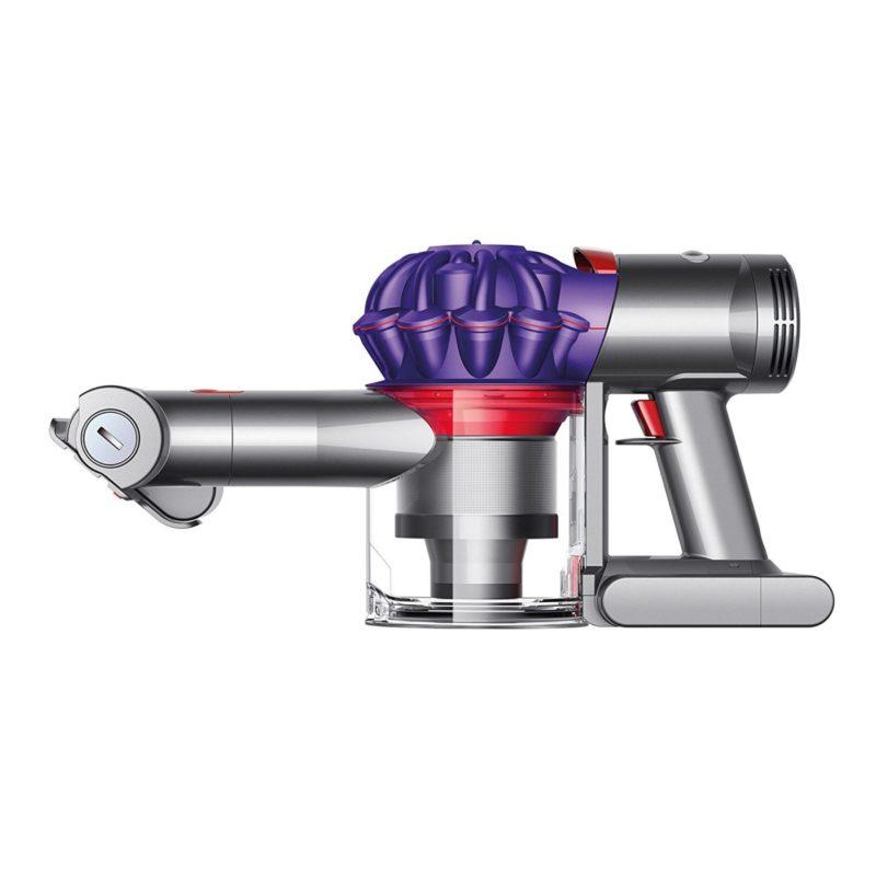 Dyson V7 Car+Boat Cordless Handheld Vacuum Cleaner
