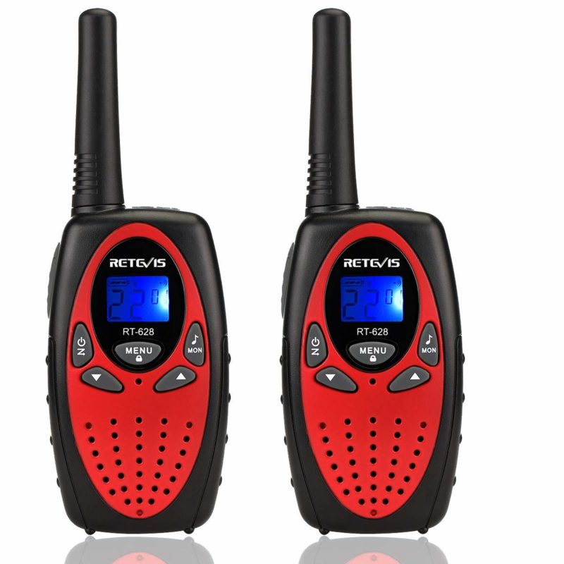 Retevis RT628 Walkie-Talkies for Kids