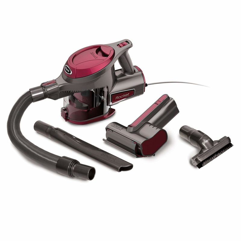 Shark Rocket HV292 Corded Handheld Vacuum
