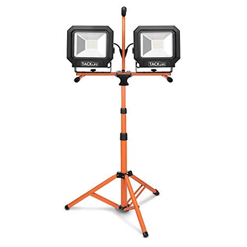 Tacklife Tripod Work Light
