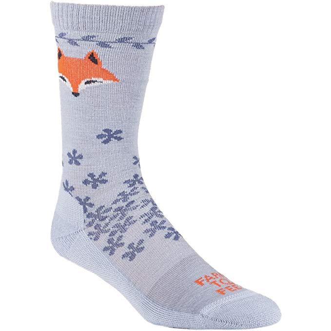 farm to feet ladies socks