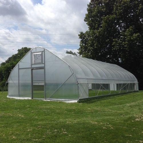 13 DIY High Tunnel Ideas to Build in Your Garden
