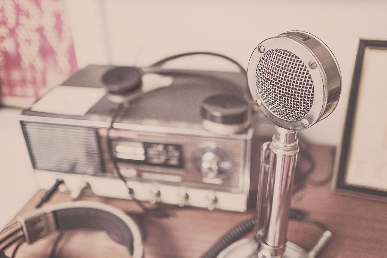 emergency communication HAM radio