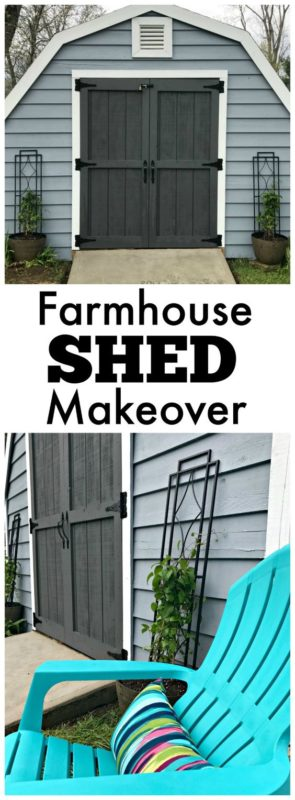 she shed ideas for an old shed makeover