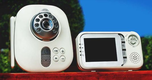 8 Best Baby Monitors: Smart & Affordable Surveillance Devices