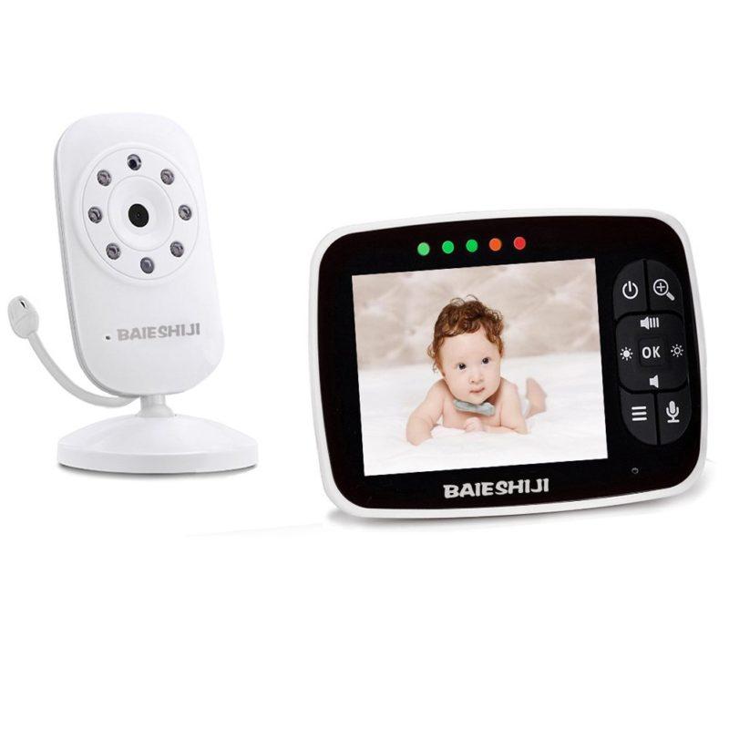BAIESHIJI Baby Monitor