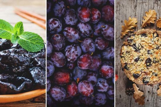 29 Indulgent Plum Recipes – What to Do With Plums