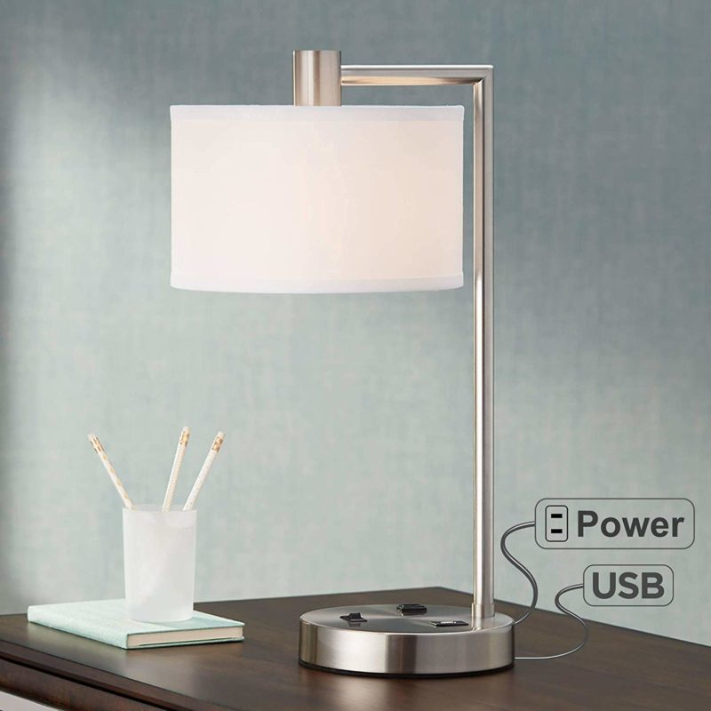 360 Lighting Colby Desk Table Lamp