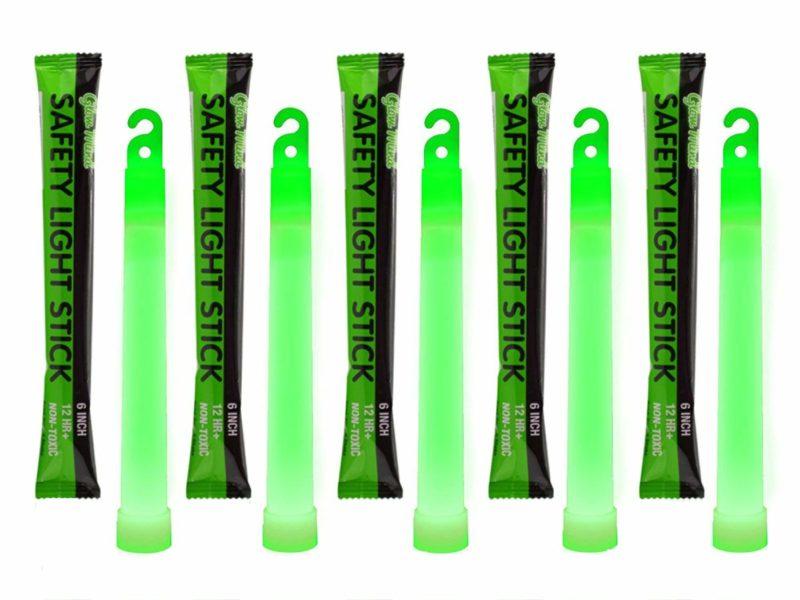Glow Mind Glow Sticks