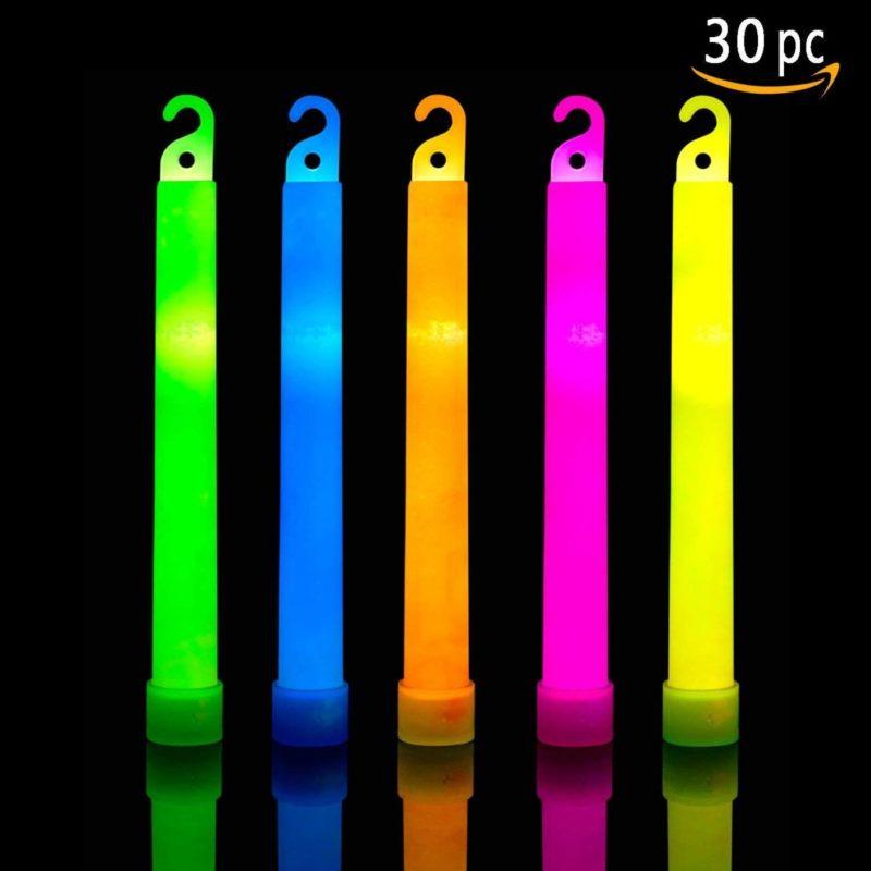 Glowing US. Inc. Glow Sticks