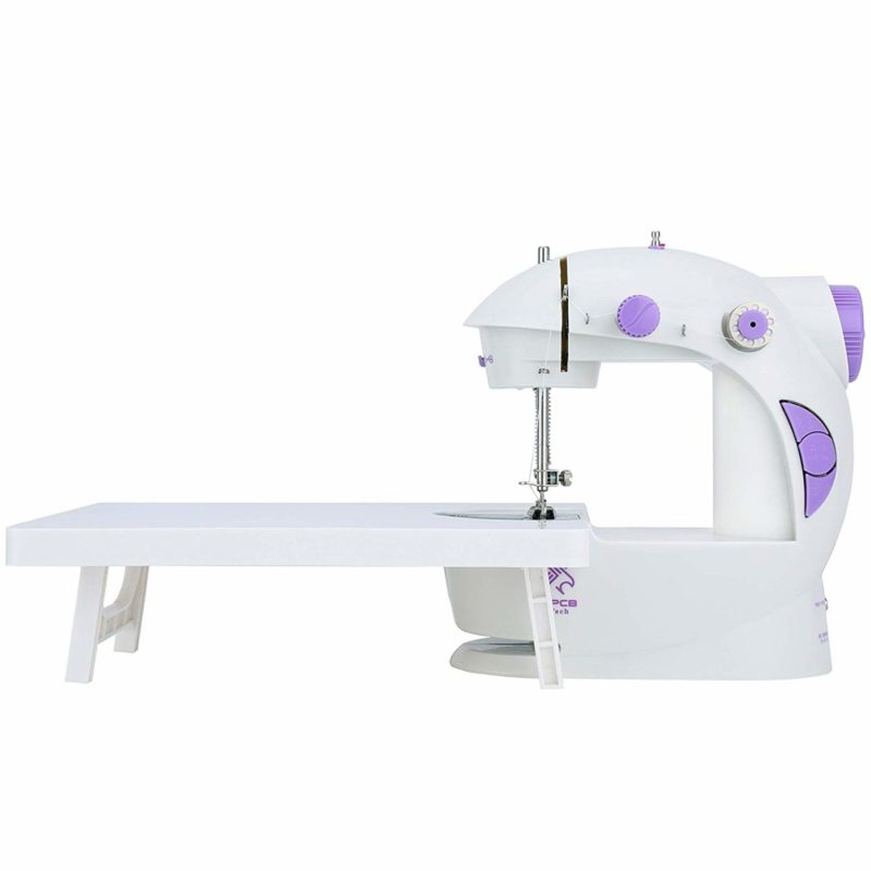 Varmax Mini Sewing Machine