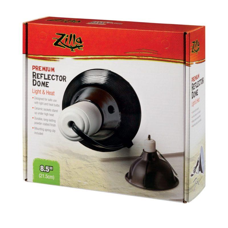 Zilla Heat Lamp Clamp