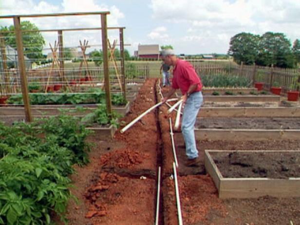 diy drip irrigation systems