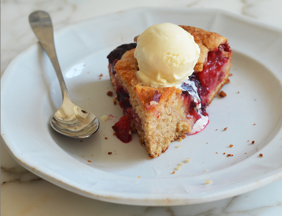 plum cake is a delicious part of plum recipes