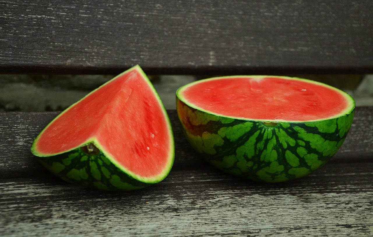 watermelons should not be frozen