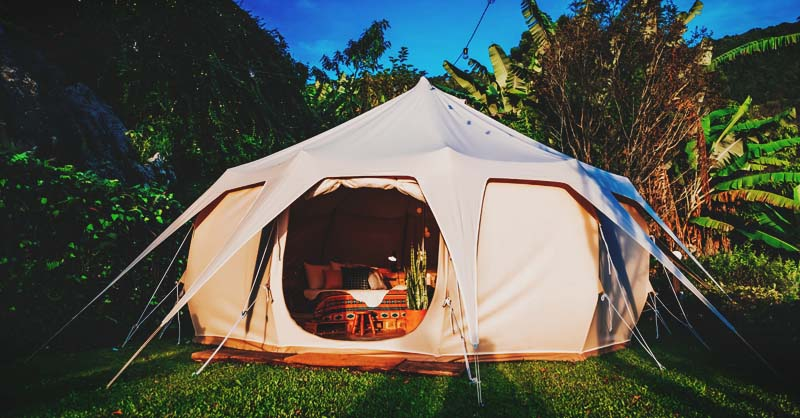 8 Best Canopy Tent Reviews Quick And Easy Pop Up Shelters
