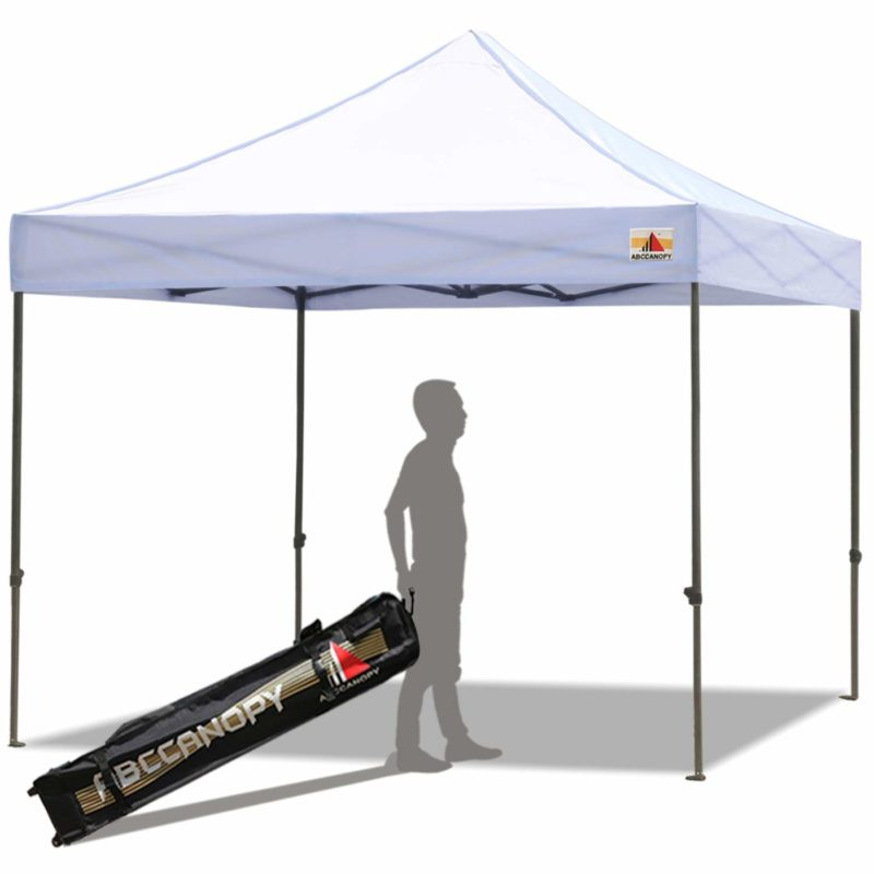 ABCCANOPY Instant Canopy Tent