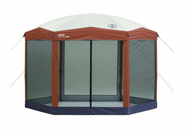 Coleman Screenhouse Canopy Tent