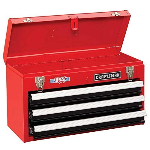 Craftsman Chest Toolbox