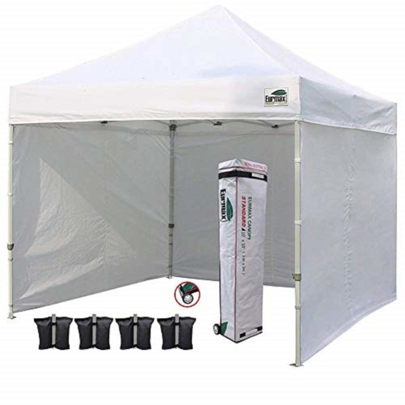 Eurmax Ex Pop-up Canopy Tent