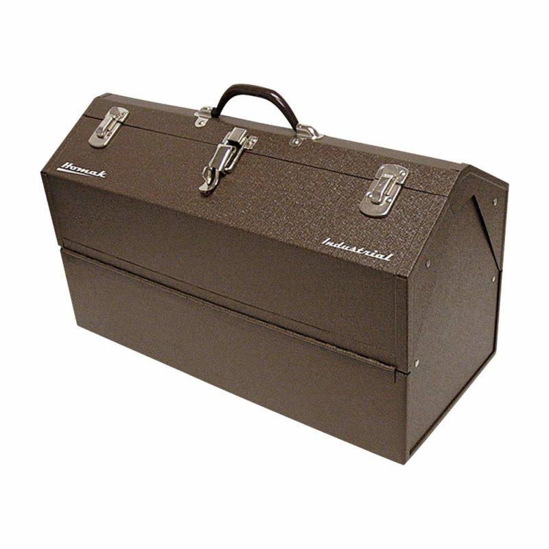 Homak BW00210220 22-inch Toolbox