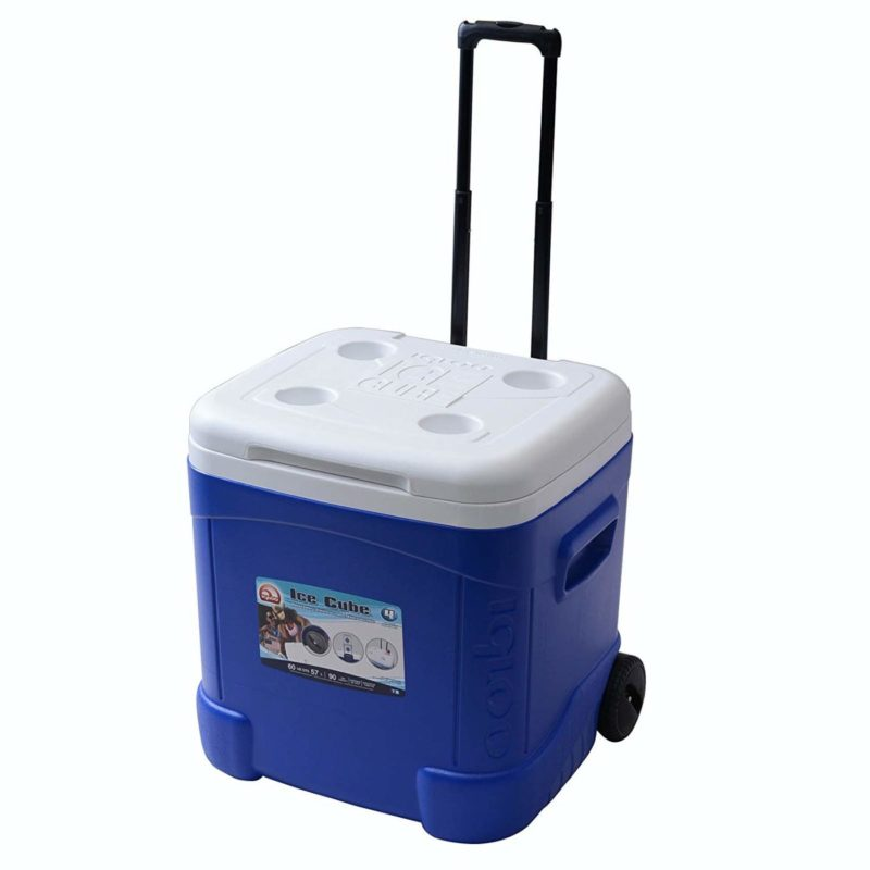 Igloo Ice Cube Roller Cooler Bag