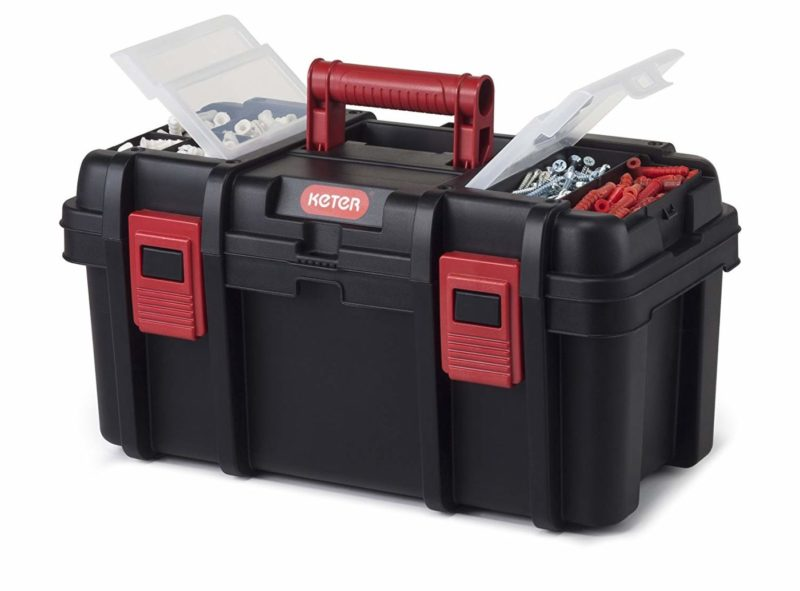 Keter Classic Tool Box