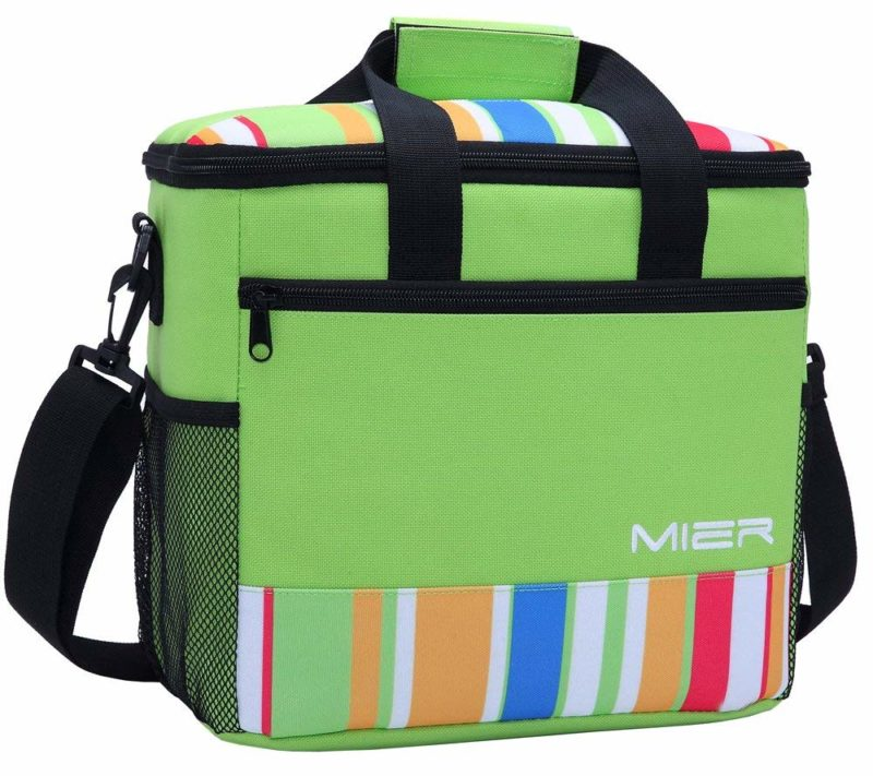 MIER Large Soft Cooler Tote