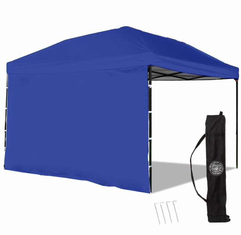 Punchau Pop Up Canopy Tent