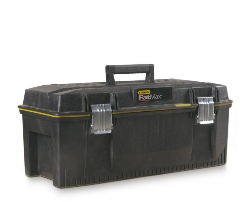 Stanley 028001L 28-inch Toolbox