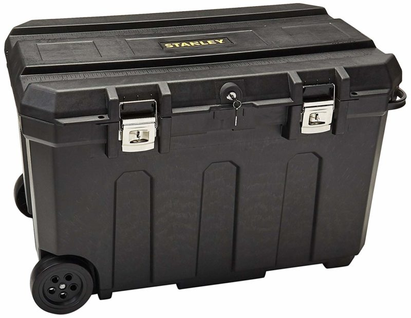 Stanley 037025H Mobile Chest