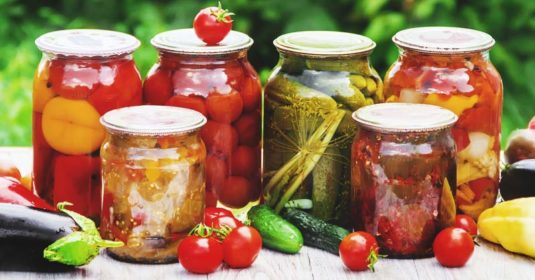 How to Ferment Vegetables at Home