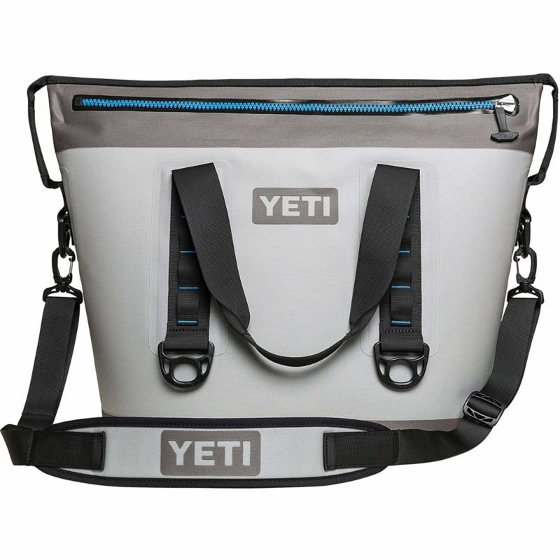 YETI Hopper TWO Portable Cooler Bag