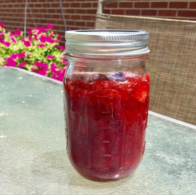 Strawberry jam recipes