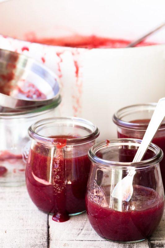 Blood Orange Jam Recipes