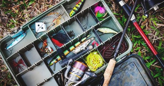 10 Best Tackle Box Reviews: Fish Successfully with Smart Gear Organizers