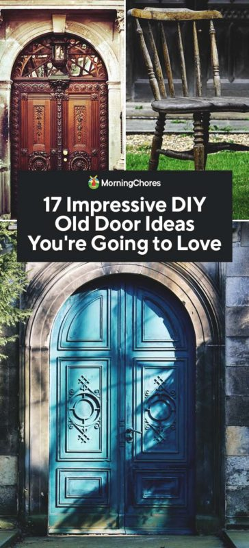 This image has an empty alt attribute; its file name is 17-Impressive-DIY-Old-Door-Ideas-Youre-Going-to-Love-PIN-364x800.jpg